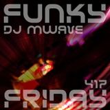 Funky Friday Show 417 (06042019)
