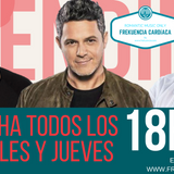special - Alejandro Sanz - Chayanne - Ricky Martin