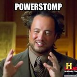 The Mega Powerstomp Mix! 06-02-2016