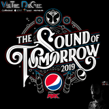 Pepsi MAX The Sound of Tomorrow 2019 - Victor Roger