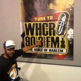 Sundae Sermon radio show Thanksgiving mix by DJ Vince the Prince