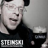 Steinski ChoiceCuts.com Relaunch Mix