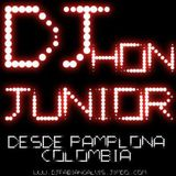 SET ELECTROHAUSE VOL.1 2014 DJ JHON JUNIOR