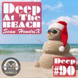 Deep At The Beach #90
