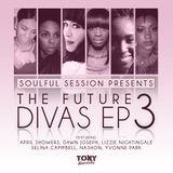 Sooz Grooves Episode 94