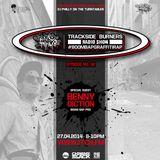 DJ Philly - Trackside Burners 32 - Benny Diction - ITCH FM (27-APR-2014)