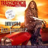 Trascendencia Nro. 07-2016