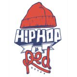 TEAM ''HIP HOP IS RED'' (Omig Migo / Marc / David) mix @ BOOM BAP FESTIVAL