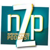 Narovinu Zlomenej Podcast 82 - Forbidden Society