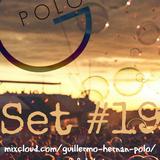 SET # 19 G-POLO