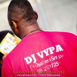 BASHMENT VIBEZ MIXED BY DJYYPA