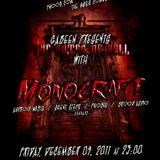 Monocraft - Studio Mix (GabeeN - The Gates of Hell with MONOCRAFT)