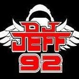 DJJEFF92 - Jackin House Mixtape Jan 30, 2017