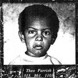 Theo Parrish – Body (1997′ mixtape)