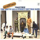 El directo de The Watts 103rd Street Rhythm Band nos enamora en El Escenario del Club