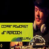 CCPAR IYD Podcast 094 | Dr. Peacock