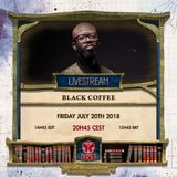 Black Coffee - Live @ Tomorrowland 2018 [Belgium] 20.07.18