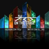 TRS On The Stage Episode 002