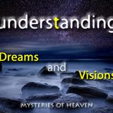 """Understanding Dreams and Visions Part 3 """"Hearing God's Voice"""" - Audio"""