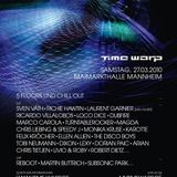 The Martinez Brothers - Live at Time Warp New York - 28-Nov-2014