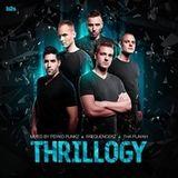 Frequencerz & Jack of Sound @ Thrillogy 2014