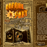 COFFRE FORT - FUNKY DIZZYDENT - DJ CAB Side B