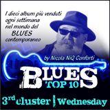 BLUESTOP10 - Mercoledi 6 Maggio 2015 (cluster 3)