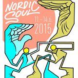 Nordic Soul Festival 2015