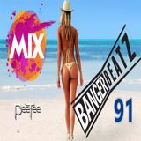 Bangerbeatz 91 [Best Club Mix 2016]