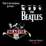 Beatles vs. Beastie Boys (Wick-it Mashup Tribute)