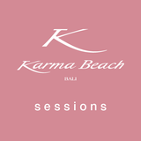 Karma Beach Bali Session 20 - Resident DJ Scott Pullen