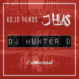 DJ Hunter: Kojo Funds vs J Hus