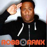 DANCEHALL 360 SHOW (01/01/15) ROBBO RANX