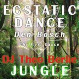 Ecstatic Dance Den Bosch first dance (NL) JUNGLE 16th June 2018