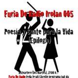 FdR 005 Irolan Poesía y cante para la vida (Epílogo)