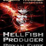 Hellfish @ Digital Assault (29-10-2004)