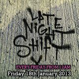 DJ Paul Anthoni Live DJ Set @Famous Rooftop Nightclub Phuket (90 Min) : Fri18/01/13 Late Night Shift