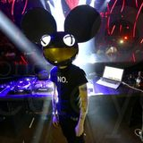 Deadmau5 - Home Studio Live Set - 06-04-2014 -