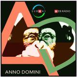 Anno Domini #0