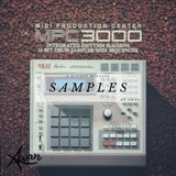 Samples: A Hiphop Mixtape