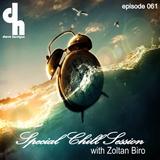 Special Chill Session 061 with Zoltan Biro