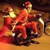 Nonstop - Lên Xe Thông Chốt Đêm Noel ♥ ♪ - Đ.H.H Mixx