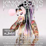 LØVE @ Kinky Beats