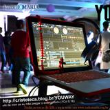 PROGRAMA YOUWAY - CRISTOTECA - RÁDIO MARIA - DIA 24.11.2015