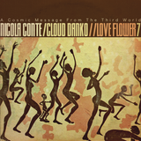 Nicola Conte & Cloud Danko - LOVE FLOWER VOL. 7
