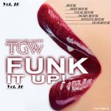 Tommy Gee White - Funk It Up! Vol. 16