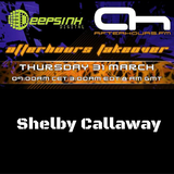 Afterhours FM Takeover - Shelby Callaway