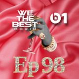 DJ Khaled - We the Best Radio (Beats 1) 2018.02.16