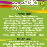Ben Sims - Live @ Aquasella Festival, Arriondas - Asturias (04.08.2007)