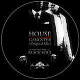 HOUSE GANGSTER(Original Mix) - BLACKY THE JUNKIE - 2012